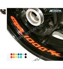 CBR1000RR Stickere Pentru Roti Moto Honda SPRM4893 SPRM4893  Stickere Roti/Jante 79,00RON 79,00RON 66,39RON 66,39RON