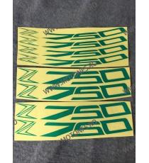 Z750 Stickere Pentru Roti Moto SPRM2219 SPRM2219  Stickere Roti/Jante 70,00RON 70,00RON 58,82RON 58,82RON