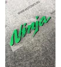 Ninja Autocolant Stickere Pentru Moto Kawasaki Atv ASPM104617 ASPM104617  Stickere Carena Moto Scuter ATV 20,00RON 20,00RON...