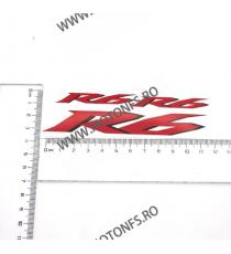 Autocolant Stickere Pentru Casca Moto Yamaha R6 ASPM215717 ASPM215717  Stickere Carena Moto  20,00RON 20,00RON 16,81RON 16...