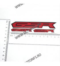 Autocolant Stickere Pentru Casca Moto Suzuki GSR ASPM326817 ASPM326817  Stickere Carena Moto Scuter ATV 20,00RON 20,00RON 1...