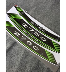 Kawasaki Z750 Rim Stripes Stickere Special Mtk281456 Mtk281456  Stickere Roti/Jante 89,00RON 89,00RON 74,79RON 74,79RON