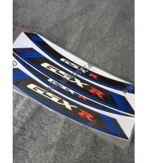Suzuki GSXR Rim Stripes Stickere Special Mtk394789 Mtk394789  Stickere Roti/Jante 89,00RON 89,00RON 74,79RON 74,79RON