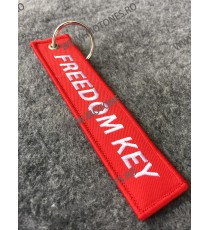 Freedom Key Breloc Brodat Pe Ambele Fete V5I0XG V5I0XG  Breloc Chei 10,00RON 10,00RON 8,40RON 8,40RON