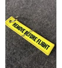 Remove Before Flight Breloc Brodat Pe Ambele Fete W2PMS5 W2PMS5  Breloc Chei 10,00lei 10,00lei 8,40lei 8,40lei