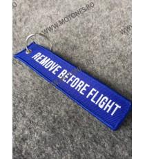 Remove Before Flight Breloc Brodat Pe Ambele Fete G8LN26 G8LN26  Breloc Chei 10,00lei 10,00lei 8,40lei 8,40lei