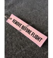 Remove Before Flight Breloc Brodat Pe Ambele Fete 9IU3BB 9IU3BB  Breloc Chei 10,00RON 10,00RON 8,40RON 8,40RON