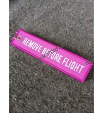Remove Before Flight Breloc Brodat Pe Ambele Fete H4ZYKN H4ZYKN  Breloc Chei 10,00lei 10,00lei 8,40lei 8,40lei