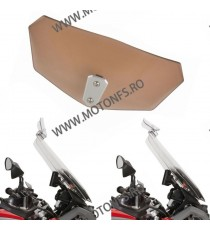 Inaltator Parbriz Reglabil Fixare Surub (Deflector) Brown IPR2314 IPR2314  Parbriz universal / Inaltator  135,00RON 135,00R...