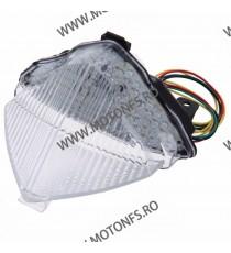 R1 2004 2005 2006 Stopuri LED Cu Semnale Integrate Transparent LAMP STOP st-041  Stopuri LED cu semnale  200,00RON 160,00RO...