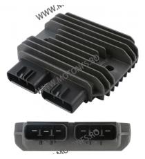 ZX10R ZX-10R 2008-2010 Releu Incarcare Regulator Tensiune rl-606 rl-606  Releu incarcare regulator 195,00RON 195,00RON 163,...