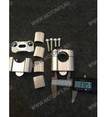 Kit prinderi hanguard-uri / Inaltatore / Suport Pentru Ghidon 22mm 28mm K4FG K4FG  Inaltatore Ghidon  56,00RON 56,00RON 47,...