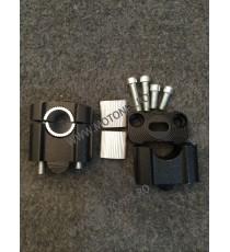 Kit prinderi hanguard-uri / Inaltatore / Suport Pentru Ghidon 22mm 28mm N7XK N7XK  Inaltatore Ghidon  56,00lei 56,00lei 47,...