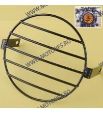 Mareste Protectie Grilaj Far Moto OX4V OX4V  Protectie Far 60,00RON 60,00RON 50,42RON 50,42RON
