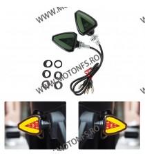 Set Semnale Universale Pe LED Cu Lumina Stop VR65 VR65  Semnale Universal  45,00RON 45,00RON 37,82RON 37,82RON