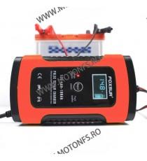 Redresor smart acumulatori auto - moto ,12V, 4ah-100ah KOI7 KOI7  acumulatori auto - moto 99,00RON 99,00RON 83,19RON 83,19...