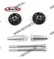 CBR600RR 2003 2004 2005 2006 ARAHI CNC  QT46AO QT46AO  Crash pad CNC 240,00RON 240,00RON 201,68RON 201,68RON