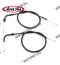 CBR600RR 2003 - 2006 Cablu acceleratie Throttle Cables Accelerator 9ZD5IN 9ZD5IN  CBR600RR 2003 2004 98,00lei 98,00lei 82,3...