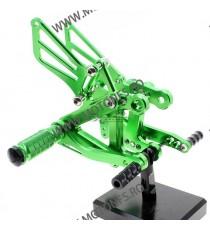 ZX6R 2003 2004 Verde SCRT64255 54255  Scarite Racing complete 449,00RON 449,00RON 377,31RON 377,31RON