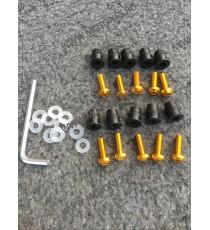 Suruburi parbriz Moto Universale - Aurii VD67V VD67V  Parbrize  35,00RON 35,00RON 29,41RON 29,41RON