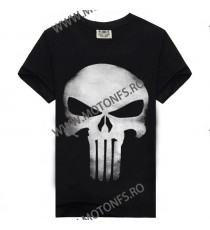 Tricou The Punisher SFLO8 SFLO8  Tricou 39,00 RON 39,00 RON 32,77 RON 32,77 RON
