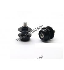 M6 Suruburi fixare stander - Negre CKL4W CKL4W  Suruburi pentru stander 60,00RON 49,00RON 50,42RON 41,18RON product_reduc...