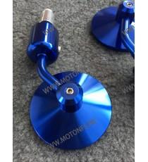 Set 2 oglinzi retrovizoare moto cap ghido Albastru ORM3696 ORM3696  Oglinzi capete de ghidon 95,00RON 95,00RON 79,83RON 79...