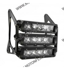 Far LED Moto 12V  cafe racer bobber Univesal WALXO WALXO  Faruri Universale  275,00RON 275,00RON 231,09RON 231,09RON