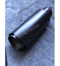 Toba / Tobe Moto Replica Akrapovic Cu Adaptor 60MM MOPI60 MOPI60  Toba 198,00RON 198,00RON 166,39RON 166,39RON