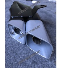 Toba / Tobe Moto Replica Akrapovic Cu Adaptor 51MM  K11 k11  Toba 550,00RON 449,00RON 462,18RON 377,31RON product_reducti...