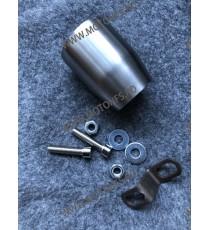Toba / Tobe Moto Replica Akrapovic Cu Adaptor 51MM  k15 k15  Toba 450,00RON 389,00RON 378,15RON 326,89RON product_reducti...