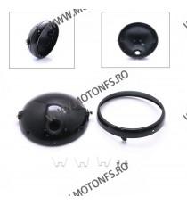 Carcasa Far Moto 7 Inchi  E7CZN E7CZN  Capete ghidon Spirit Beast 189,00RON 189,00RON 158,82RON 158,82RON