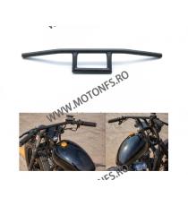 Ghidon Universal moto /Cafe Racer Chopper Dragstyle Dragbar 22mm 66MNI 66MNI  Ghidon 95,00RON 95,00RON 79,83RON 79,83RON