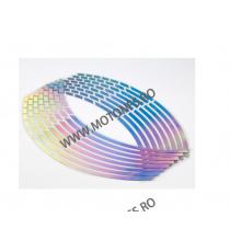 Banda Janta Moto Reflectorizanta Laser Iridium J42SJ J42SJ  Banda De Janta 25,00RON 25,00RON 21,01RON 21,01RON