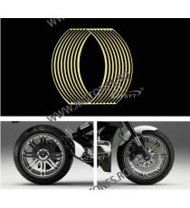 Banda Janta Moto Reflectorizanta Negre ZP76I ZP76I  Banda De Janta 20,00RON 15,00RON 16,81RON 12,61RON product_reduction_...
