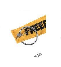 Freedom Key  Breloc Moto Brodat Pe Ambele Fete 1ILYB 1ILYB  Breloc Chei 10,00RON 10,00RON 8,40RON 8,40RON