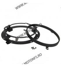 Suport Mountare Far Rotund Moto 7 Inchi 8Q3NU 8Q3NU  Far Cafe Racer Bobber Chopper 135,00RON 135,00RON 113,45RON 113,45RON