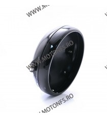 Carcasa Far Moto 7 Inchi 8T42O 8T42O  Faruri Universale  199,00RON 199,00RON 167,23RON 167,23RON