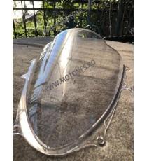 GSXR1000 2009 - 2016 Parbriz Double Bubble  Culoare : TRANSPARENT S8U19  Transparent 95,00lei 70,00lei 79,83lei 58,82lei ...
