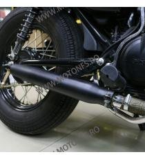 Toba / Tobe Universal Moto Cafe Racer FFO8K FFO8K  Toba 199,00lei 199,00lei 167,23lei 167,23lei