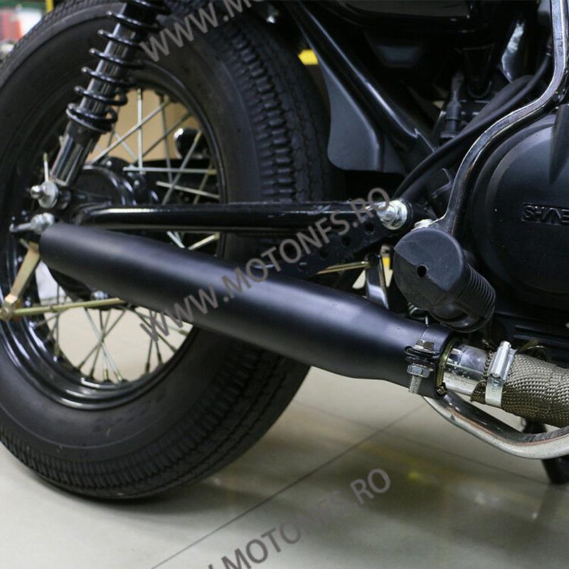 Toba / Tobe Universal Moto Cafe Racer FFO8K FFO8K  Toba 199,00RON 199,00RON 167,23RON 167,23RON