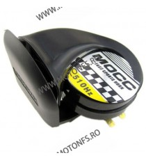 Claxon Moto / Auto Mocc Euro Sports Horn 510hz ZI62R ZI62R  Claxon Moto 55,00RON 55,00RON 46,22RON 46,22RON