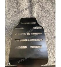 Suport numar Rabatabil Cu Magnet Lumina LED CNC Negru / motocicleta / scuter / atv / universal AYC3K AYC3K  Suport Numar Univ...