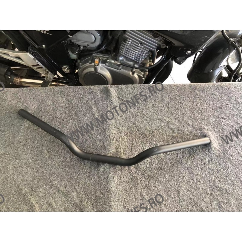 Ghidon Universal moto /Cafe Racer Dragstyle Dragbar 25mm SMFYZ SMFYZ  Ghidon 95,00RON 95,00RON 79,83RON 79,83RON