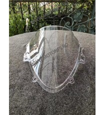 GSXR600 / GSXR750 2004 2005 Parbriz Double Bubble Transparent Suzuki 7LKLA 7LKLA  Transparent 95,00 RON 95,00 RON 79,83 RON 7...