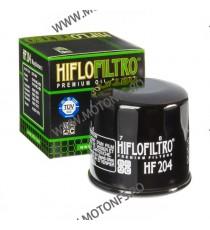 HF204 FILTRU ULEI HIFLO 300-204  Hiflo 34,00lei 29,00lei 28,57lei 24,37lei product_reduction_percent
