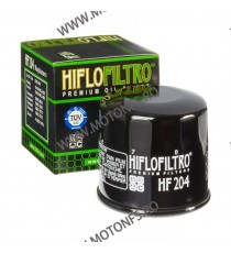 HF204 FILTRU ULEI HIFLO 6KFOW 6KFOW  Hiflo 34,00RON 29,00RON 28,57RON 24,37RON product_reduction_percent