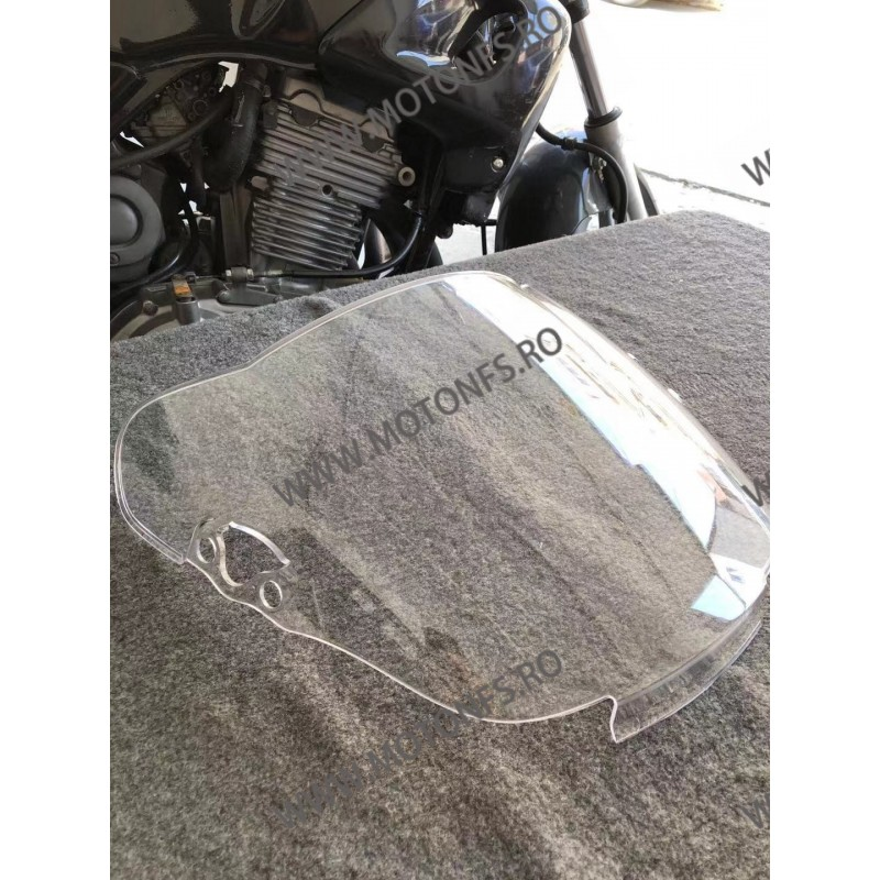 CBR600 F2 1991 1992 1993 1994 Parbriz Double Bubble Transparent Honda I4NDZ I4NDZ  Transparent 90,00 RON 90,00 RON 75,63 RON ...
