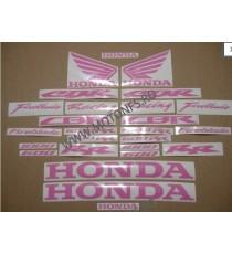 CBR1000 RR CBR600 RR Autocolant Stickere Pentru Carena Moto CLMR8 CLMR8  Stickere Carena Moto  49,00RON 49,00RON 41,18RON ...