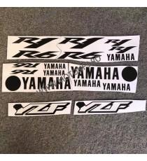 YAMAHA R1 R6 Autocolant Stickere Pentru Carena Moto ZOQDF ZOQDF  Stickere Carena Moto Scuter ATV 49,00RON 49,00RON 41,18RO...